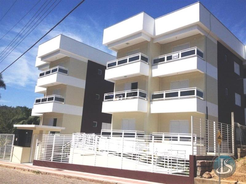 Apartamento Código 14008 Venda no bairro Baixada Fluminense na cidade de Urussanga