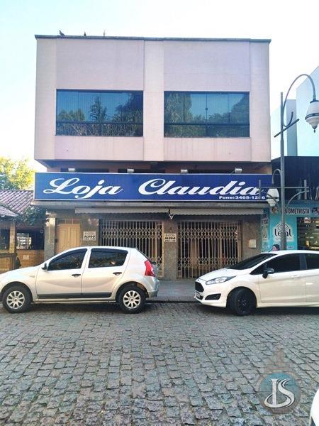 Sala Código 14009 Aluguel Anual no bairro Centro na cidade de Urussanga