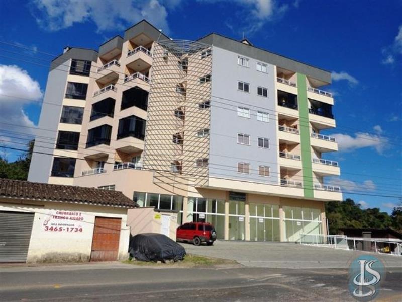 Apartamento Código 14010 Venda no bairro Das Damas na cidade de Urussanga