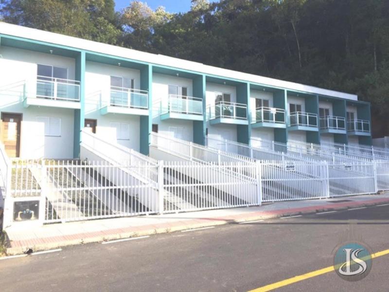 Casa Código 14017 Aluguel Anual no bairro Baixada Fluminense na cidade de Urussanga