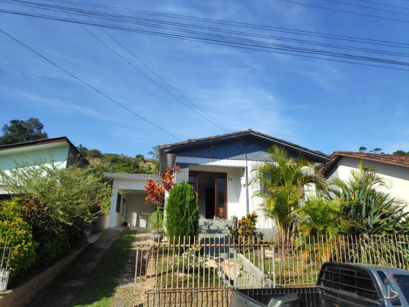 Casa Código 14034 Aluguel Anual no bairro Brasília na cidade de Urussanga