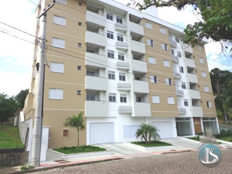 Apartamento Código 14037 Aluguel Anual no bairro Figueira na cidade de Urussanga