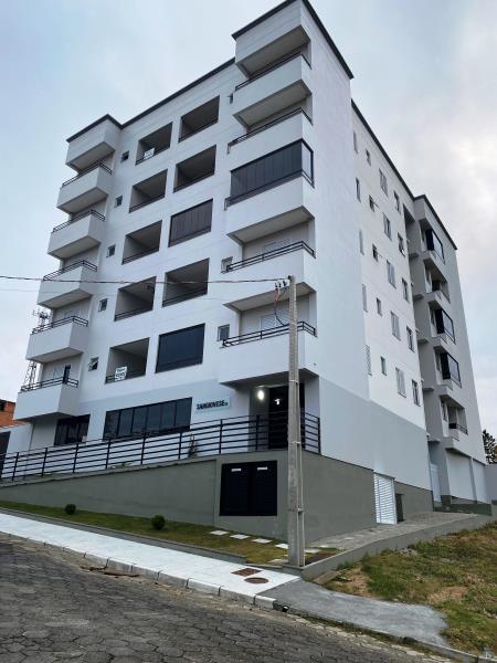 Apartamento Código 14039 Aluguel Anual no bairro Loteamento Carol na cidade de Urussanga