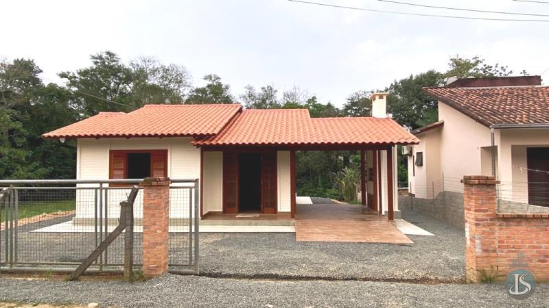Casa Código 14040 Aluguel Anual no bairro De Brida na cidade de Urussanga