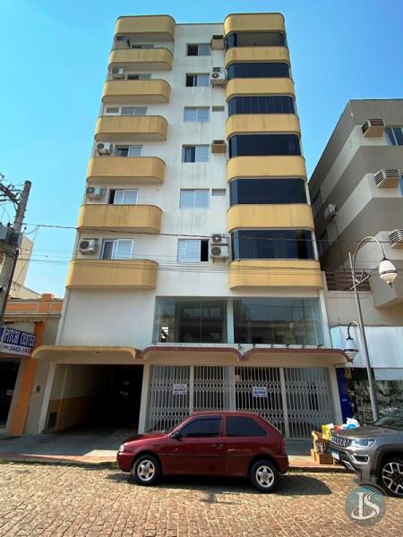 Sala Código 14048 Aluguel Anual no bairro Centro na cidade de Urussanga