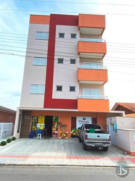 Apartamento Código 14049 Aluguel Anual no bairro Centro na cidade de Urussanga