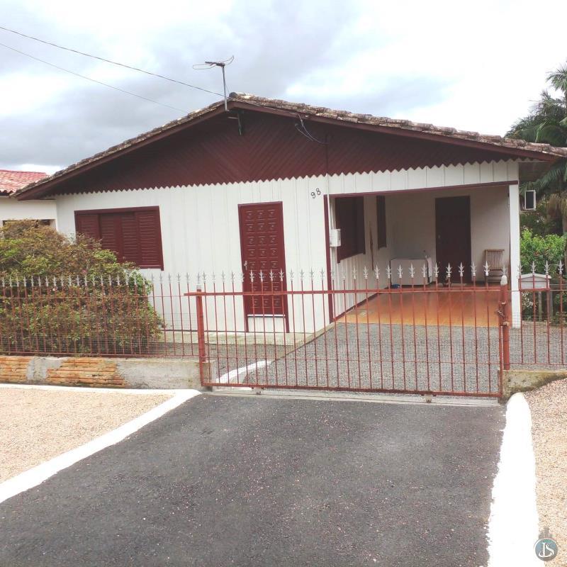 Casa Código 14059 Aluguel Anual no bairro Jardim Elizabete na cidade de Cocal do Sul