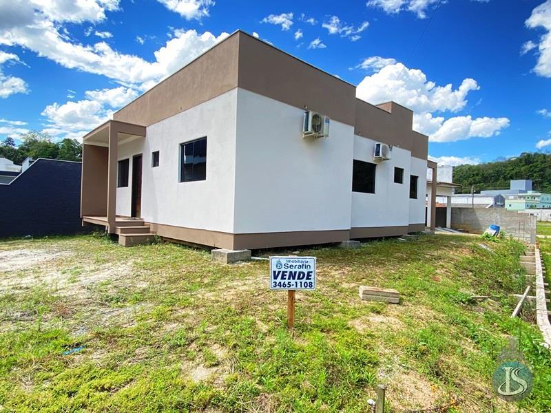 Casa Código 14061 Venda no bairro Morro da Glória na cidade de Urussanga