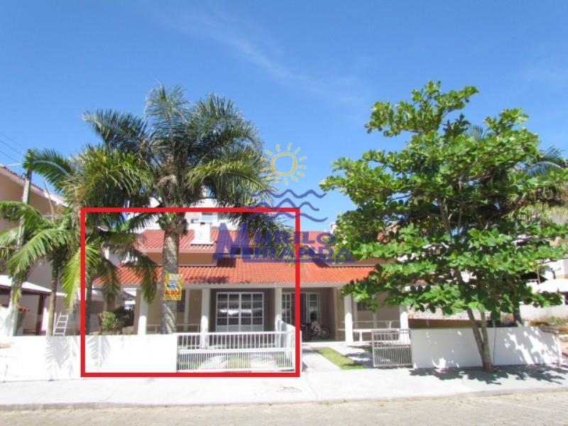 Casa Codigo 1 para locação de temporada no bairro PALMAS na cidade de Governador Celso Ramos