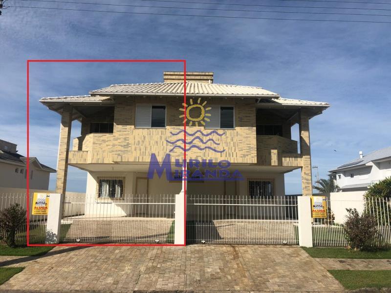 Casa Codigo 4 para locação de temporada no bairro PALMAS na cidade de Governador Celso Ramos