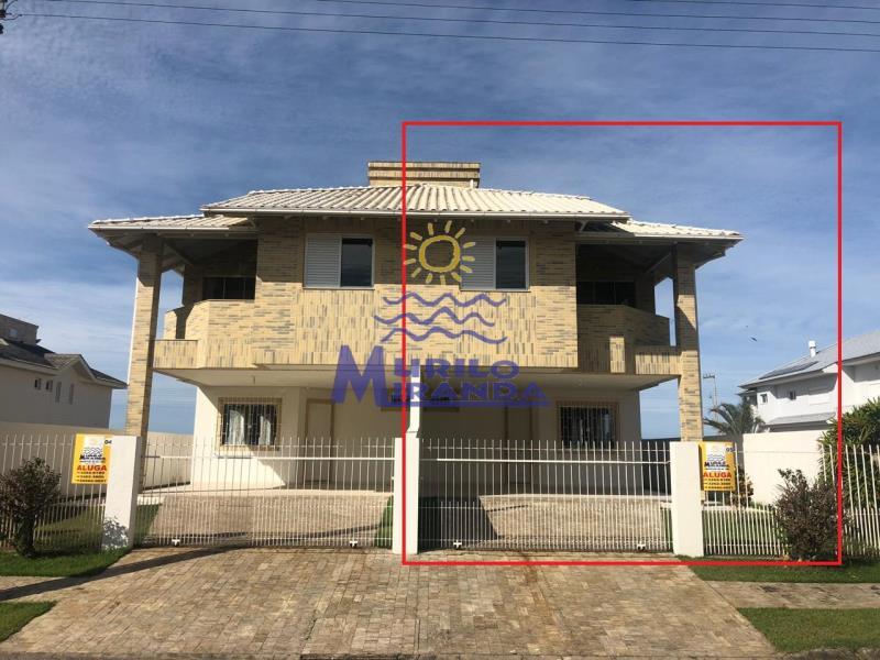 Casa Codigo 5 para locação de temporada no bairro PALMAS na cidade de Governador Celso Ramos