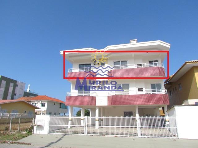 Apartamento Codigo 10 para locação de temporada no bairro PALMAS na cidade de Governador Celso Ramos