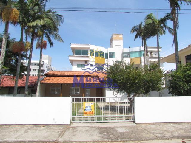 Casa Codigo 11 para locação de temporada no bairro PALMAS na cidade de Governador Celso Ramos