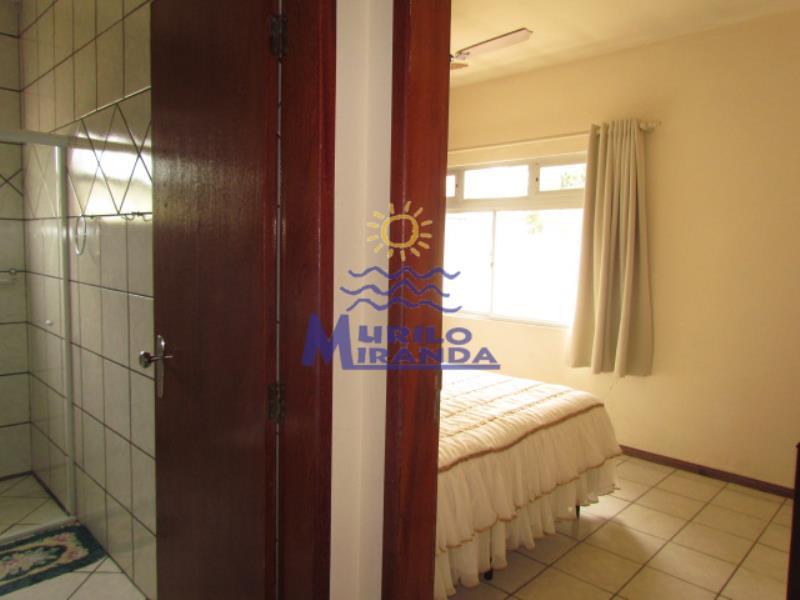 Corredor de acesso ao bwc social e 1º dormitório