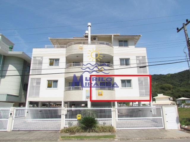 Apartamento Codigo 17 para locação de temporada no bairro PALMAS na cidade de Governador Celso Ramos