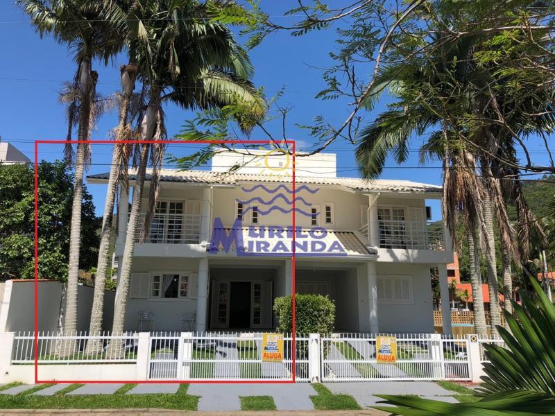 Casa Codigo 22 para locação de temporada no bairro PALMAS na cidade de Governador Celso Ramos