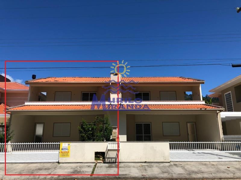 Casa Codigo 23 para locação de temporada no bairro PALMAS na cidade de Governador Celso Ramos