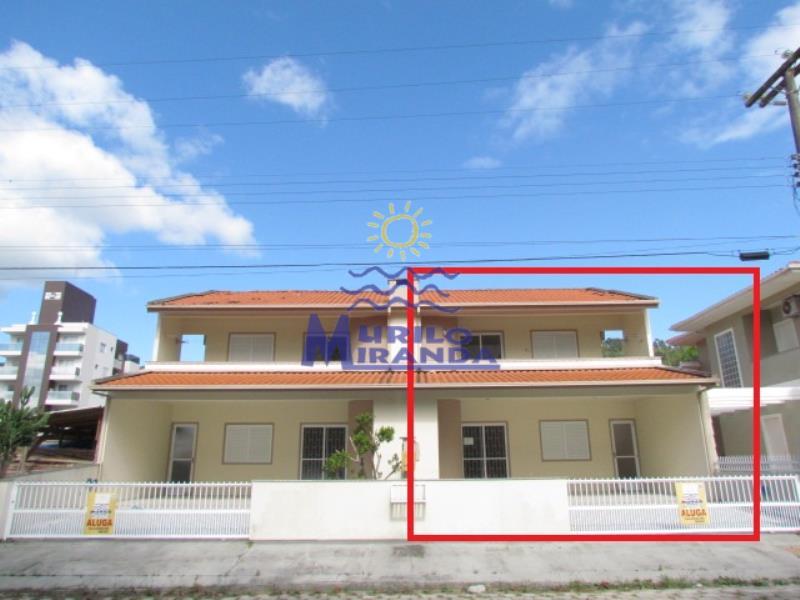 Casa Codigo 24 para locação de temporada no bairro PALMAS na cidade de Governador Celso Ramos