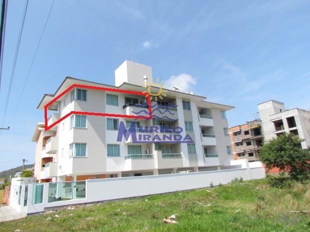 Apartamento Codigo 27 para locação de temporada no bairro PALMAS na cidade de Governador Celso Ramos
