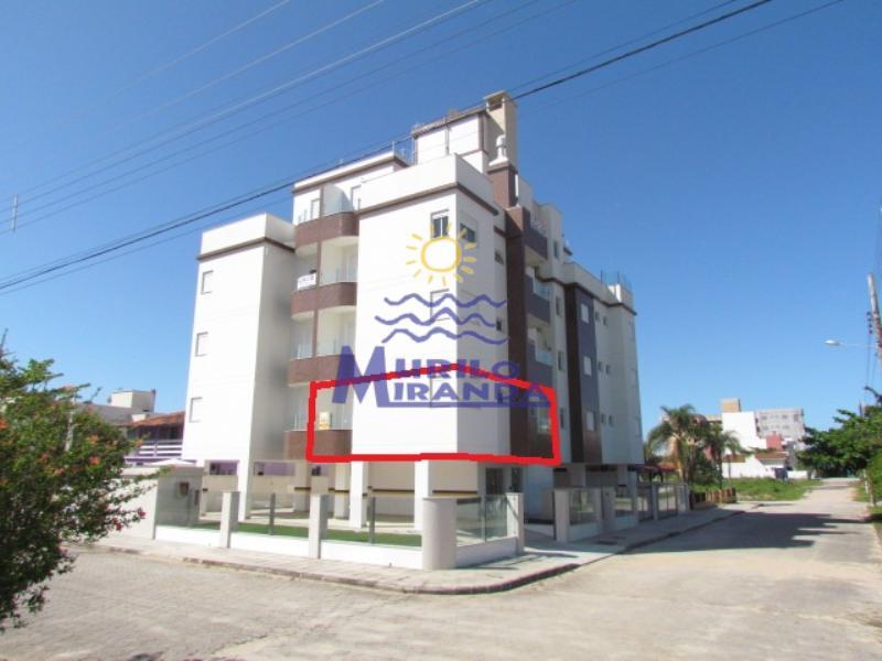 Apartamento Codigo 28 para locação de temporada no bairro PALMAS na cidade de Governador Celso Ramos