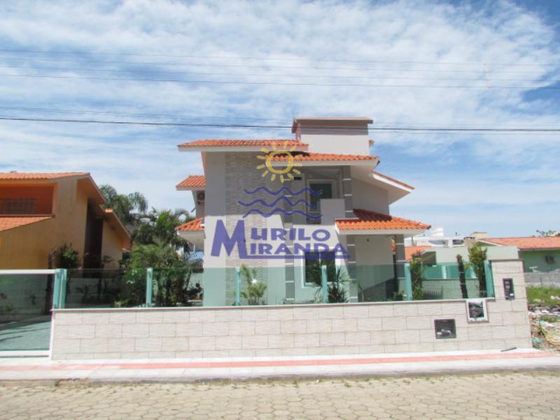 Casa Codigo 34 para locação de temporada no bairro PALMAS na cidade de Governador Celso Ramos