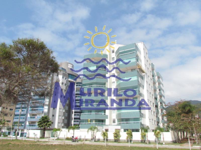 Apartamento Codigo 35 para locação de temporada no bairro PALMAS na cidade de Governador Celso Ramos