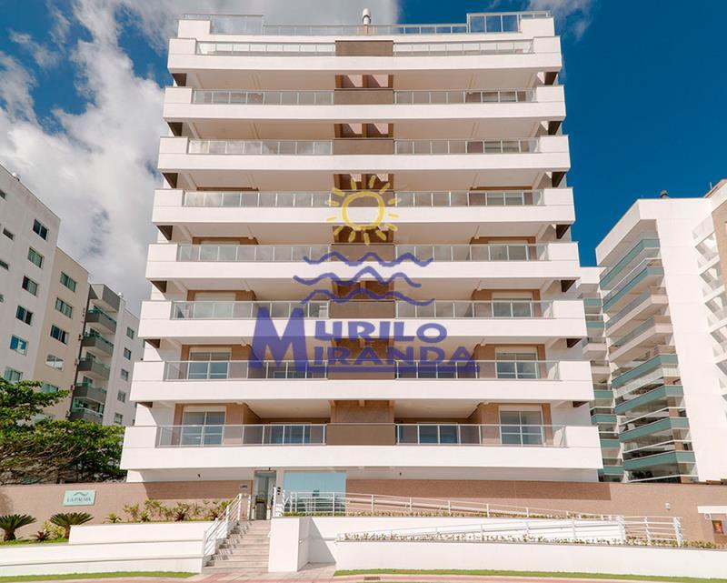 Apartamento Codigo 39 para locação de temporada no bairro PALMAS na cidade de Governador Celso Ramos