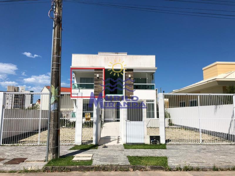 Apartamento Codigo 41 para locação de temporada no bairro PALMAS na cidade de Governador Celso Ramos