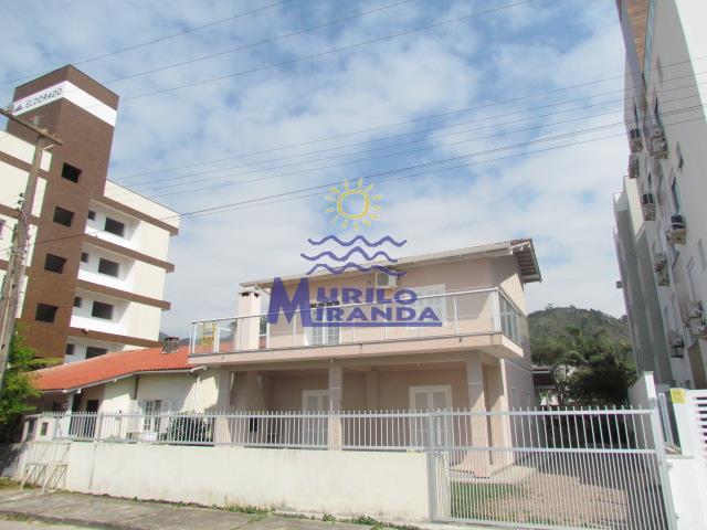Casa Codigo 42 para locação de temporada no bairro PALMAS na cidade de Governador Celso Ramos