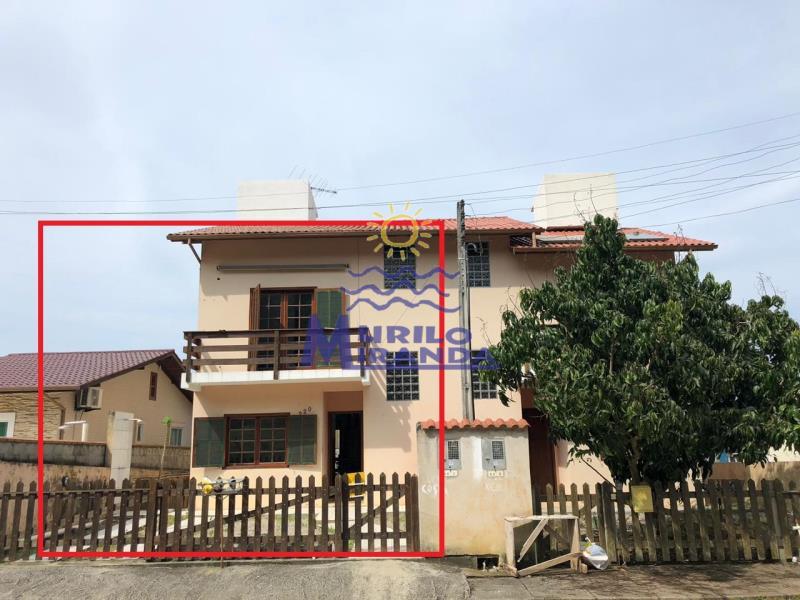Casa Codigo 43 para locação de temporada no bairro PALMAS na cidade de Governador Celso Ramos