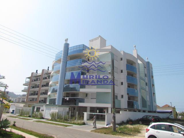 Apartamento Codigo 45 para locação de temporada no bairro PALMAS na cidade de Governador Celso Ramos