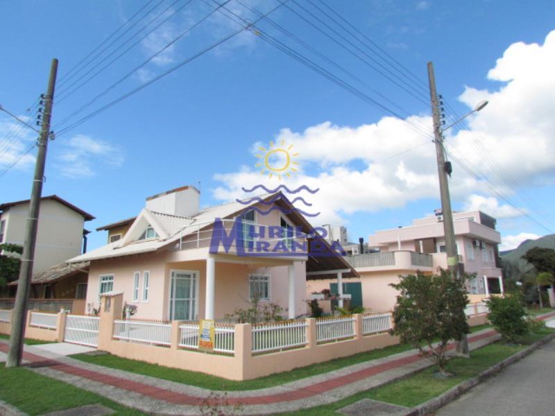 Casa Codigo 47 para locação de temporada no bairro PALMAS na cidade de Governador Celso Ramos
