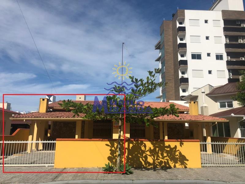 Casa Codigo 50 para locação de temporada no bairro PALMAS na cidade de Governador Celso Ramos