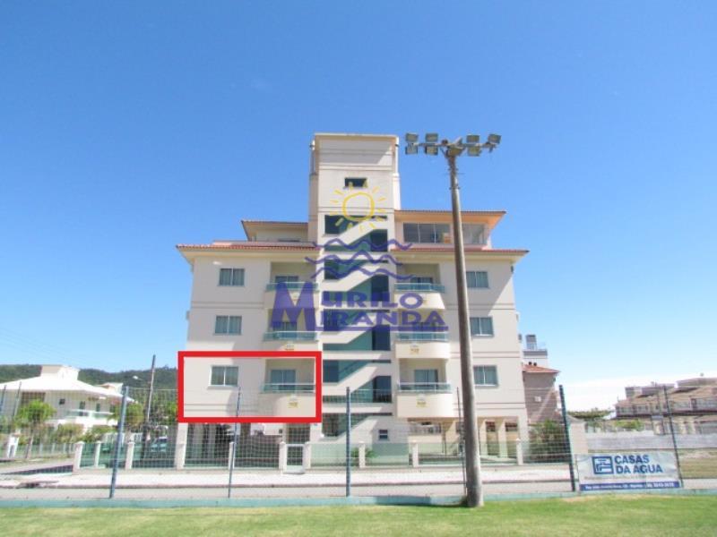 Apartamento Codigo 53 para locação de temporada no bairro PALMAS na cidade de Governador Celso Ramos