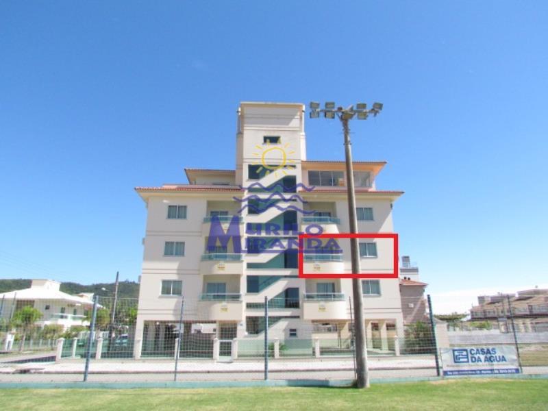 Apartamento Codigo 54 para locação de temporada no bairro PALMAS na cidade de Governador Celso Ramos
