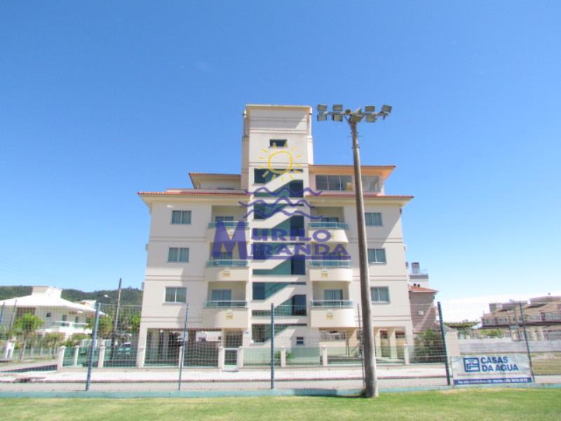 Apartamento Codigo 55 para locação de temporada no bairro PALMAS na cidade de Governador Celso Ramos