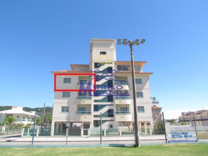 Apartamento Codigo 59 para locação de temporada no bairro PALMAS na cidade de Governador Celso Ramos