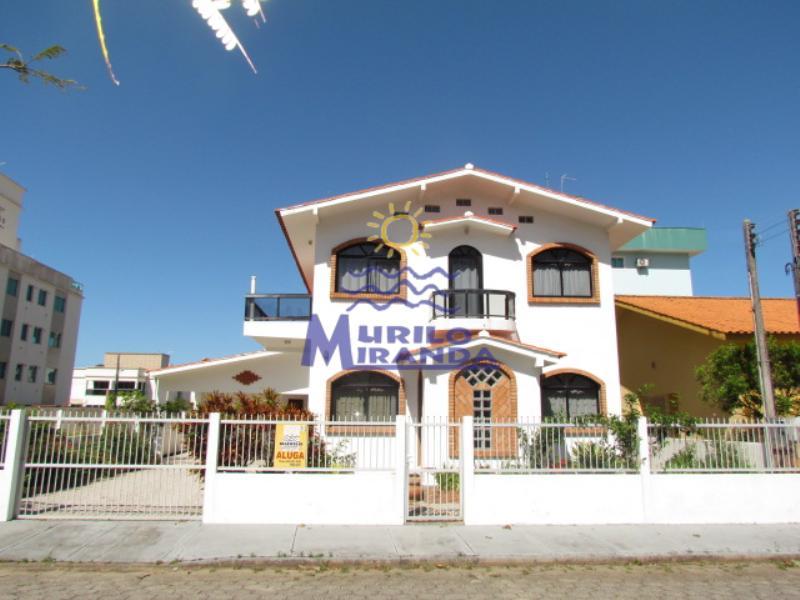 Casa Codigo 63 para locação de temporada no bairro PALMAS na cidade de Governador Celso Ramos