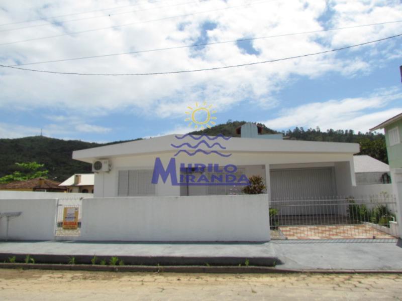 Casa Codigo 64 para locação de temporada no bairro PALMAS na cidade de Governador Celso Ramos