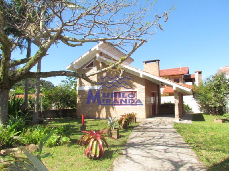 Casa Codigo 65 para locação de temporada no bairro PALMAS na cidade de Governador Celso Ramos
