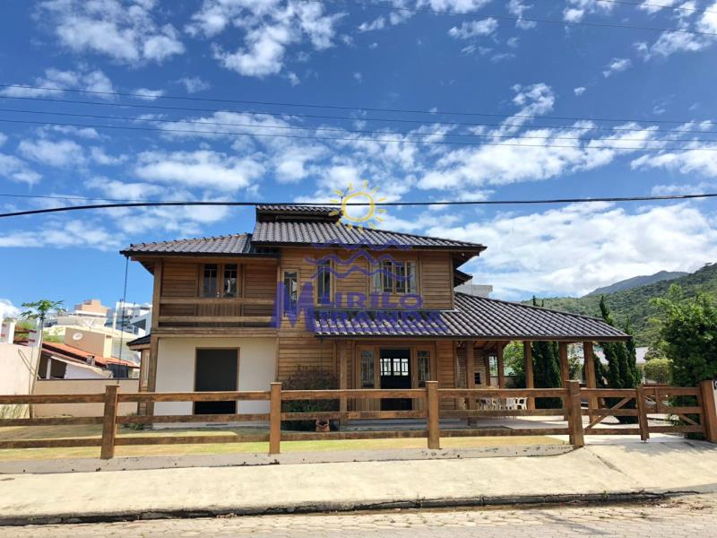 Casa Codigo 67 para locação de temporada no bairro PALMAS na cidade de Governador Celso Ramos