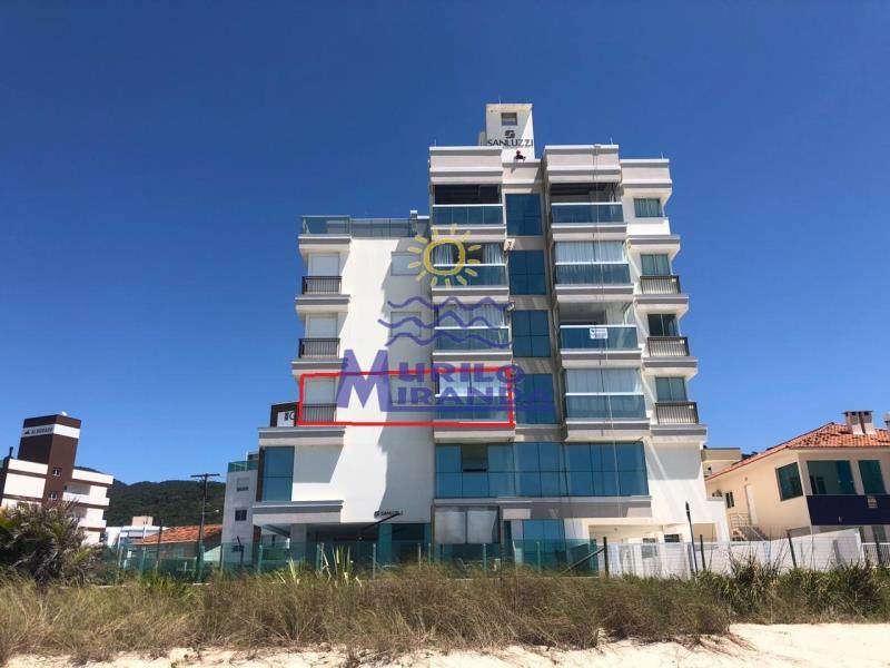 Apartamento Codigo 68 para locação de temporada no bairro PALMAS na cidade de Governador Celso Ramos