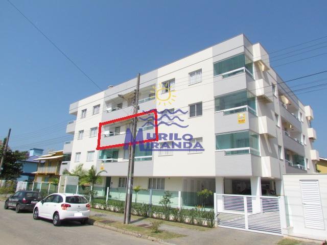 Apartamento Codigo 73 para locação de temporada no bairro PALMAS na cidade de Governador Celso Ramos