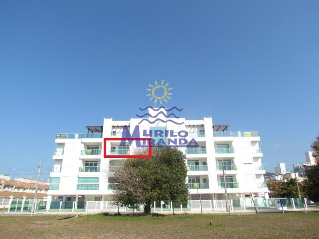 Apartamento Codigo 74 para locação de temporada no bairro PALMAS na cidade de Governador Celso Ramos