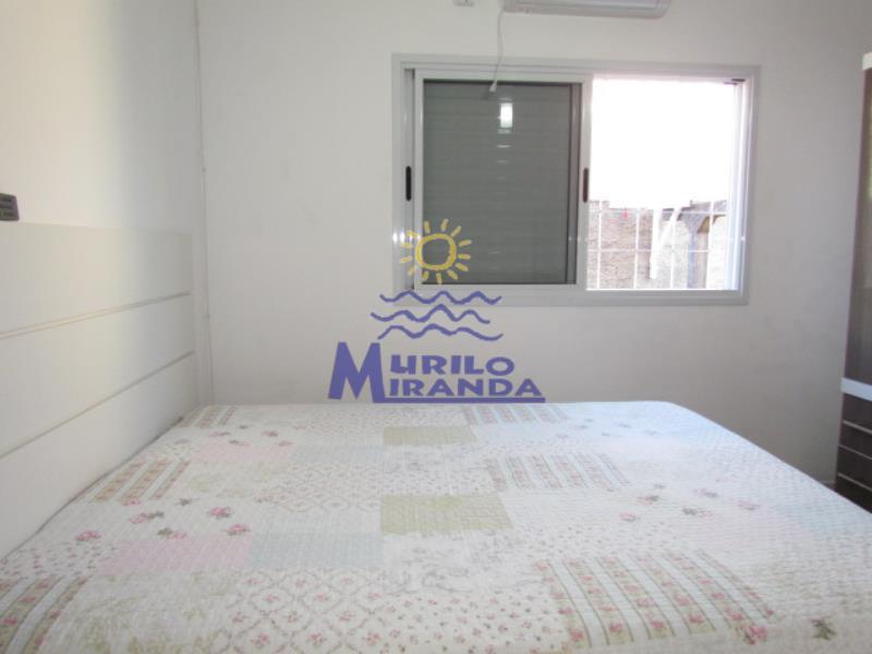 1º dormitório na parte inferior do imóvel