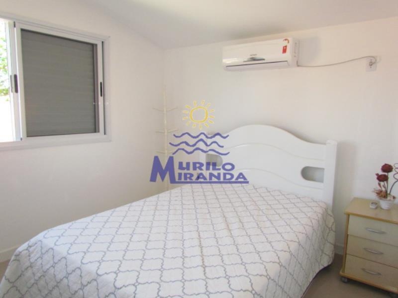 2º dormitório na parte superior do imóvel