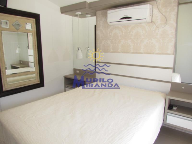 3º dormitório na parte superior do imóvel