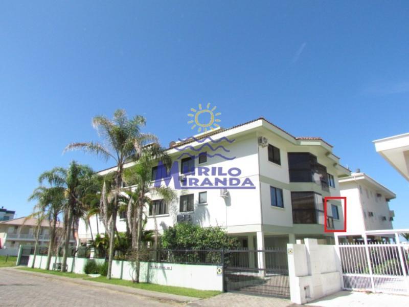 Apartamento Codigo 77 para locação de temporada no bairro PALMAS na cidade de Governador Celso Ramos