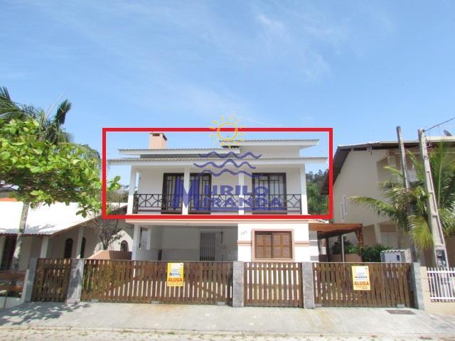 Casa Codigo 78 para locação de temporada no bairro PALMAS na cidade de Governador Celso Ramos