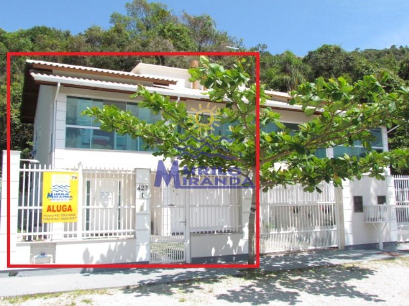 Casa Codigo 79 para locação de temporada no bairro PALMAS na cidade de Governador Celso Ramos